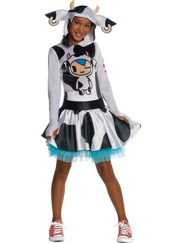 Mozzarella Tokidoki Costume For Kids