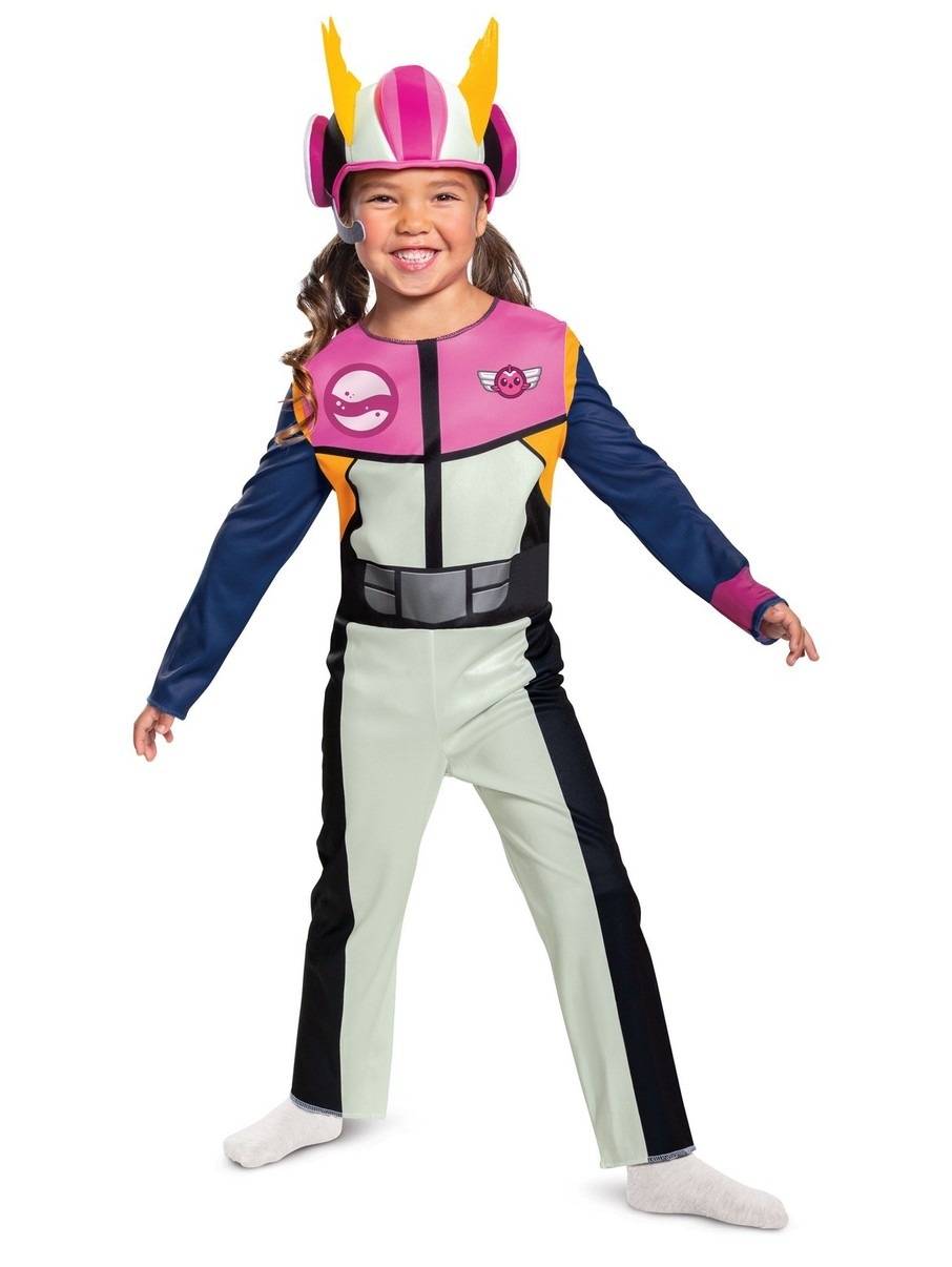 View larger image of Penny Classic Top Wing Costume for Toddlers