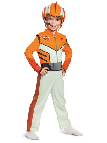 Swift Classic Top Wing Costume for Toddlers