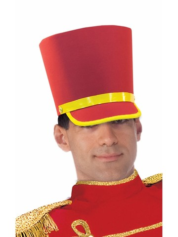 Hat for Toy Soldier