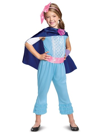 Bo Peep Classic Toy Story Costume for Toddlers