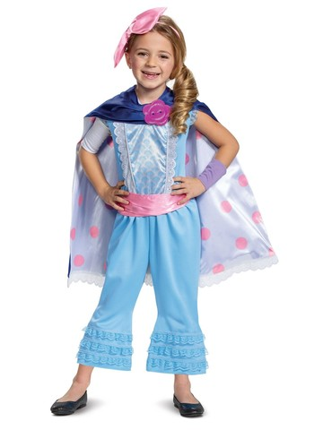 Bo Peep Deluxe Costume for Toddlers