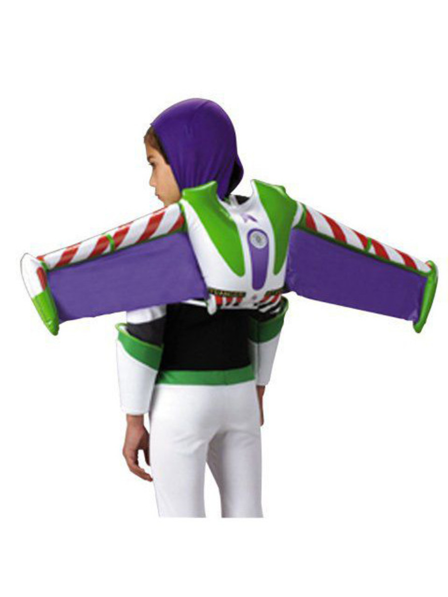 View larger image of Disney Toy Story - Buzz Lightyear Jet Pack