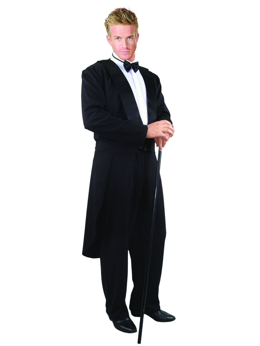 View larger image of Formalities-Tux for Men