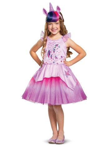 Twilight Sparkle Deluxe Tutu Costume for Toddlers