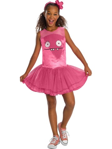 Moxy Ugly Dolls Costume