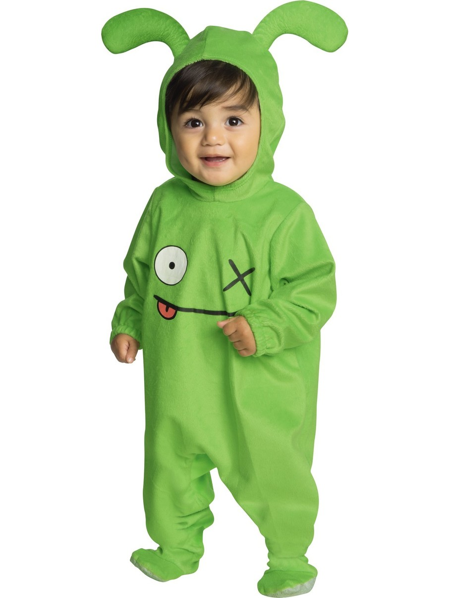 View larger image of Infant Ox Ugly Dolls Costume