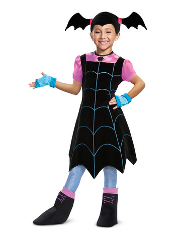 Vampirina Toddler Costume Deluxe