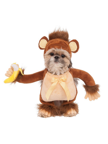 Walking Pet Costume - Monkey