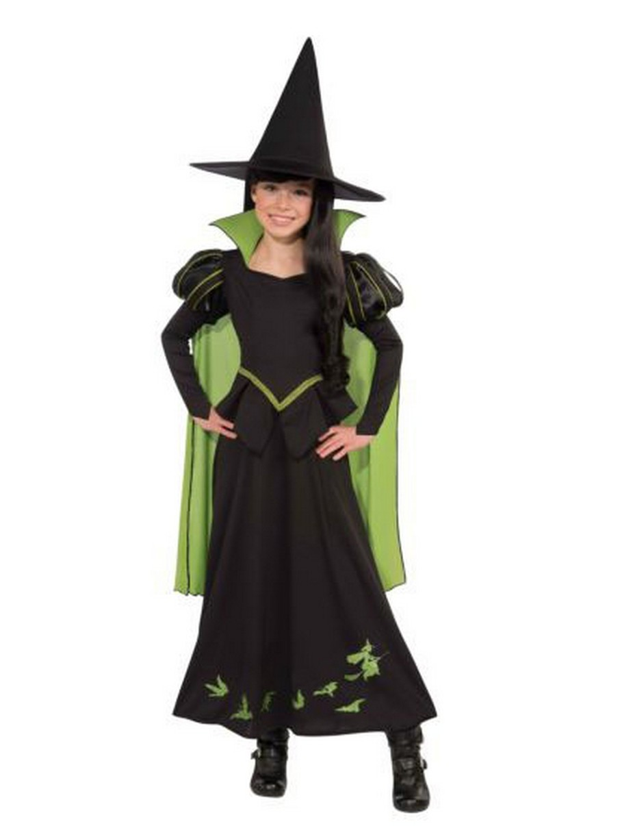 View larger image of Wicked Witch Child