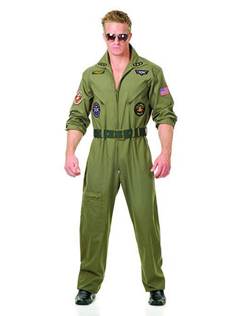 View larger image of Plus Sized Wing Man Costume