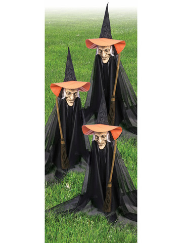 Witchly Group (set of 3)