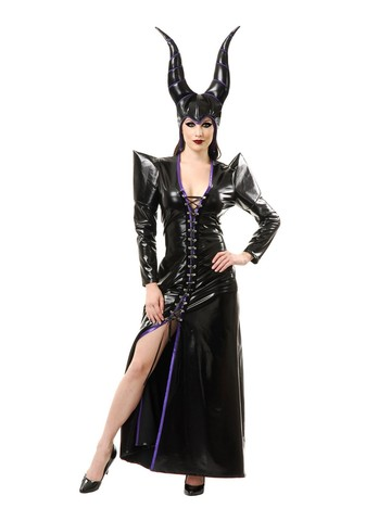 Women's Witchy Lady Costume