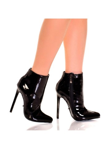 "Ladies 5 1/4"" Ankle Covered Bootie"