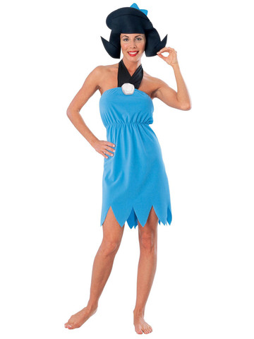 Womens Betty Rubble Costume