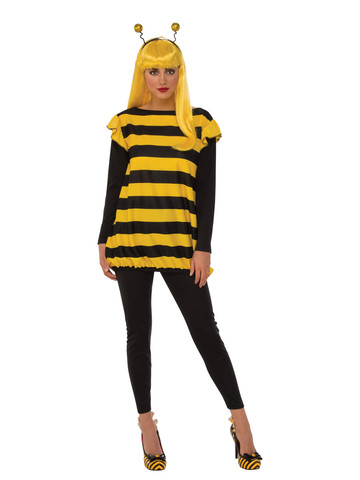 Bumble Bee Costume for Women