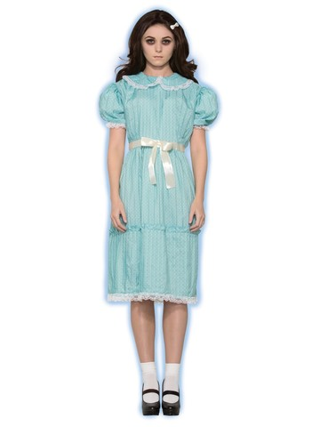 Womens Creepy Sister Costume