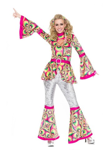 Dance Fever Costume for Women