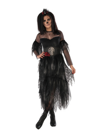 Womens Lady Ghoul Costume