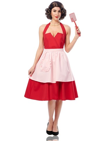 Magnificent Mrs. Costume for Women