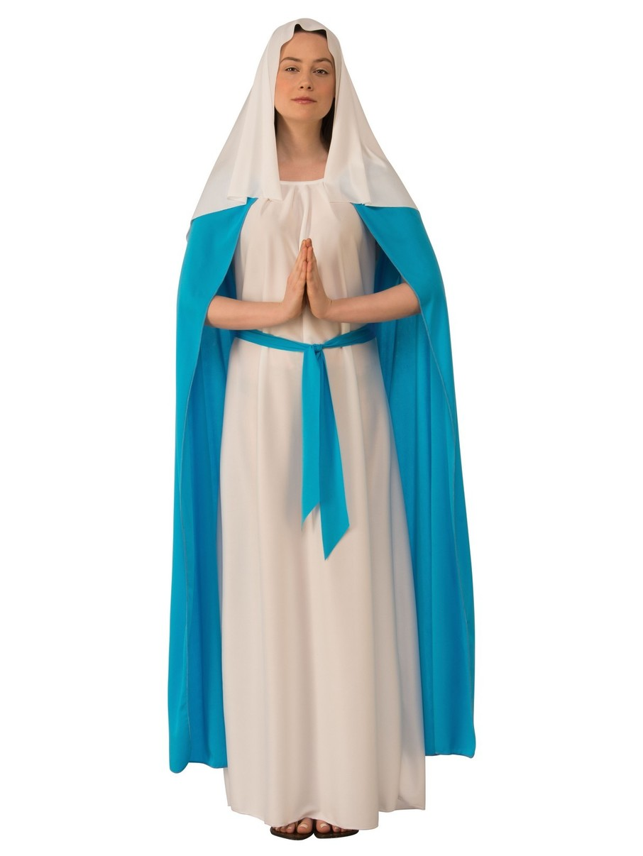 View larger image of Mary of the Bible Adult Costume