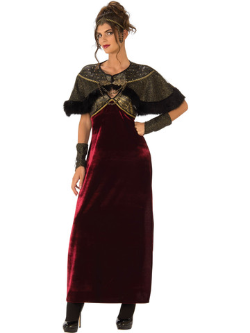 Medieval Lady Costume for Women