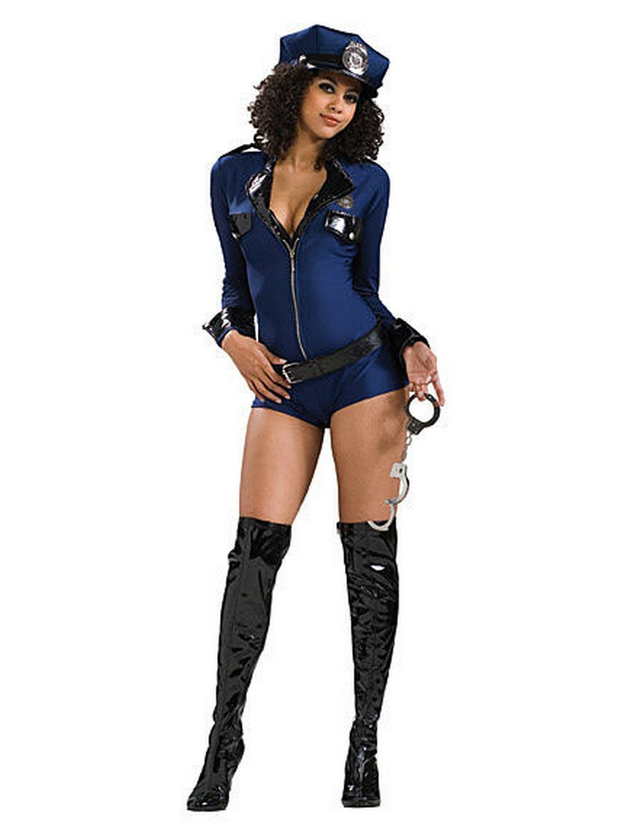 View larger image of Miss Demeanor Womens Costume