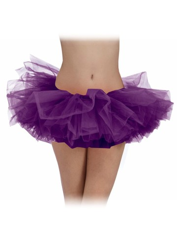 Women's Purple Tutu