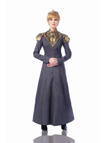 Queen of Kingdoms Costume Adult Classic