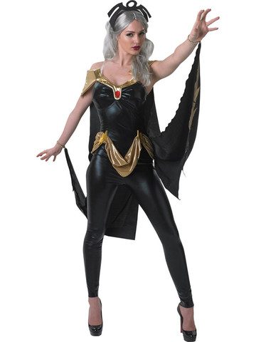 Sexy Storm Adult Costume