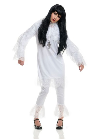 Haunted Doll - Adult Costume