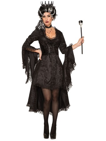 Wicked Princess Womens Costume