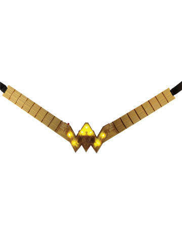 Lite Up Wonder Woman Belt