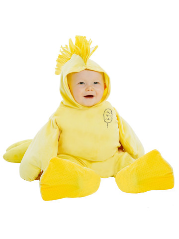 Baby Woodstock Costume