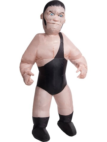 Adult Inflatable Andre the Giant WWE Costume