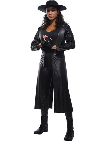 Womens Undertaker WWE Costume