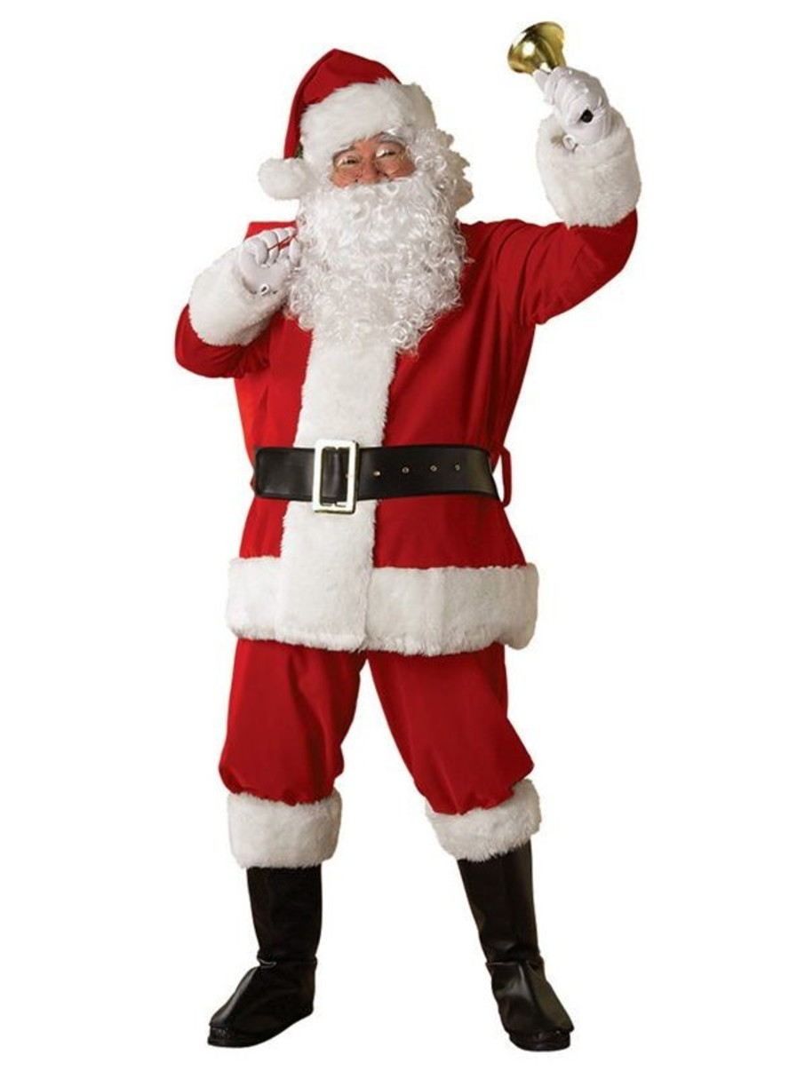 View larger image of Legacy Santa Suit Adult XL Costume