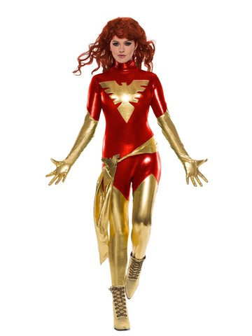 X-Men: Dark Phoenix - Dark Phoenix Costume Adult
