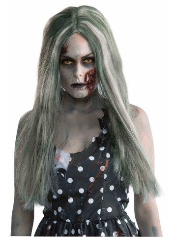 Undead Creepy Wig